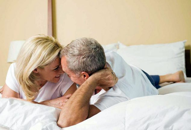 Je erektilna disfunkcija permanentna